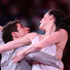 Tessa VIRTUE / Scott MOIR(CAN) Exhibition