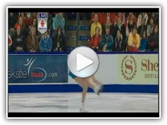 Joannie Rochette:  2013 ISU World Figure Skating Championships