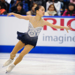 Mao ASADA(JPN) Ladies Free