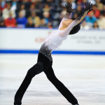 Ashley WAGNER(USA) Ladies Free